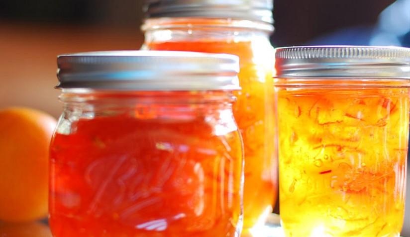 Marmalade Sweets